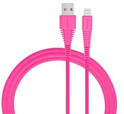 Кабель Momax MFI Tough Link Cable Lightning - USB 1.2м