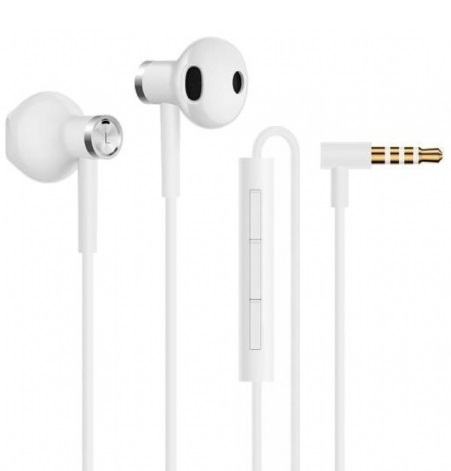Стерео-наушники Xiaomi Mi Dual-Unit Semi-in-Ear