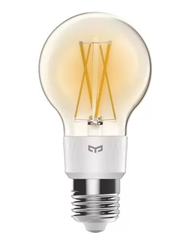 Умная лампочка Xiaomi Yeelight Smart LED Filament Light (YLDP12YL) купить оптом в интернет-магазине Optax.ru