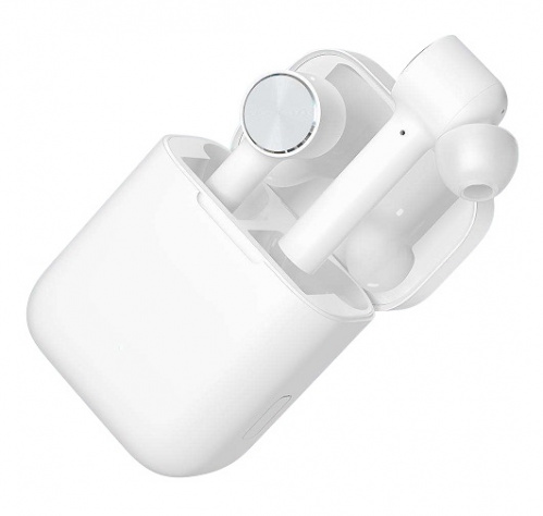 Беспроводные наушники Xiaomi Mi True Wireless Earphones (AirDots Pro) TWSEJ01JY