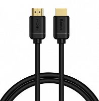 Кабель Baseus High Definition Series HDMI To HDMI Adapter Cable 4K 60Hz 3D 1m (CAKGQ-A01)