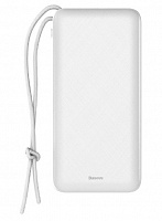 Внешний аккумулятор Baseus Power Bank Mini Q Qiuck Charger (PPAL-DXQ01, PPAL-DXQ02) 20000 mAh