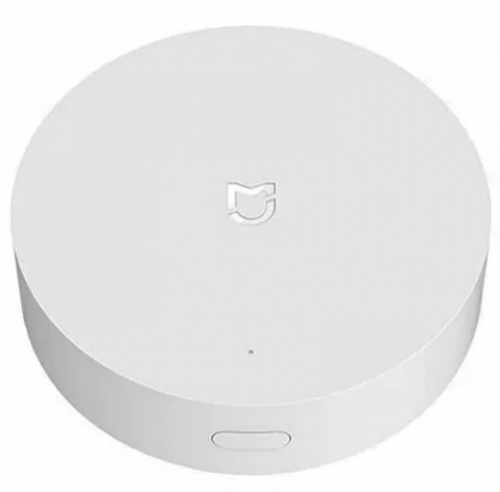 Блок управления умным домом Xiaomi Mijia Smart Multi-Mode Gateway 3 (ZNDMWG03LM)