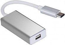 Адаптер USB 3.1 Type-C - Mini DisplayPort