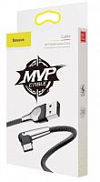 Кабель Baseus MVP Elbow Mobile Game сable Type-C - USB 1м (CATMVP-D01)