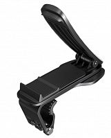 Автомобильный держатель Baseus Big Mouth Pro Car Mount (SUDZ-A01) Applicable to centre console