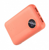 Внешний аккумулятор Rock P75 Mini Camera PD Power bank 10000mAh (RMP0408)