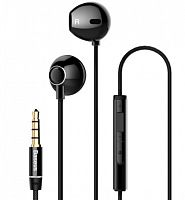 Наушники-вкладыши Baseus Encok H06 lateral in-ear Wired Earphone (NGH06-01, NGH06-09, NGH06-0S)