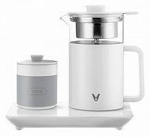 Умный чайник Xiaomi Viomi Yunmi Steam Spray Tea Maker (VXZC01)