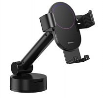 Автомобильный держатель Baseus Simplism gravity car mount holder with suction base (SUYL-JY01, SUYL-JY0S, SUYL-JY09)